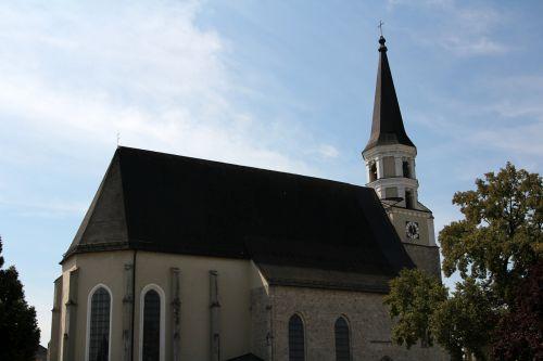 Pfarrkirche Altheim