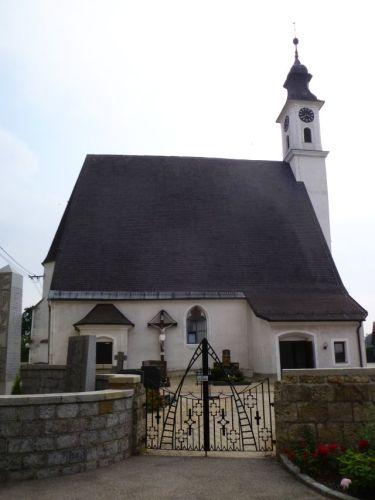 Pfarrkirche Antiesenhofen