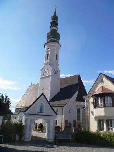 Pfarrkirche Geinberg