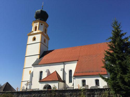 Pfarrkirche Diersbach