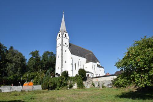 Pfarrkirche Taufkirchen an der Pram