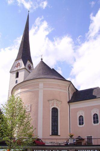 Pfarrkirche Bad Ischl
