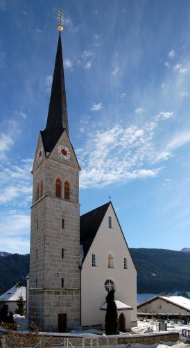 Pfarrkirche Gosau