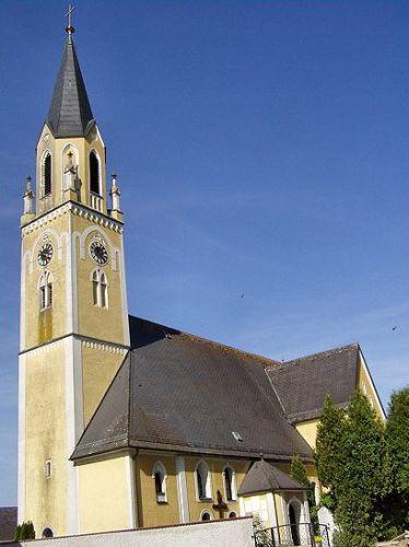 Pfarrkirche Alkoven