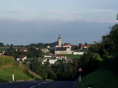 Pfarrkirche Niederneukirchen