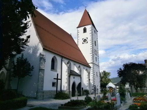 Pfarrkirche Lasberg