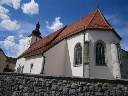 Pfarrkirche Waldburg