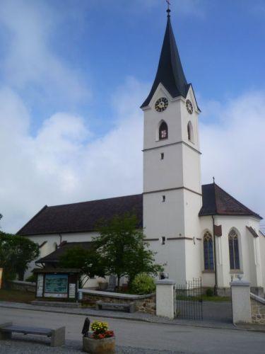 Pfarrkirche Windhaag bei Freistadt