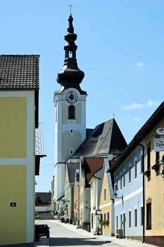 Pfarrkirche Gramastetten