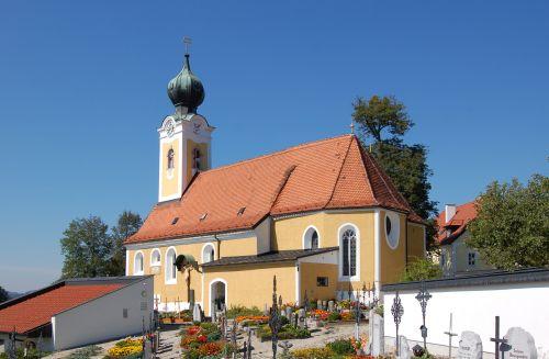 Pfarrkirche St. Gotthard