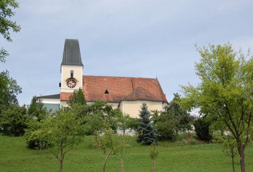 Pfarrkirche Walding