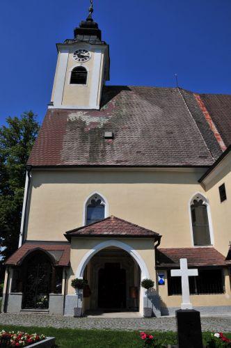 Pfarrkirche Aichkirchen