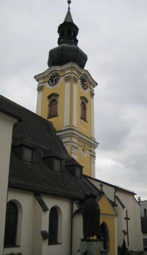 Pfarrkirche Gmunden