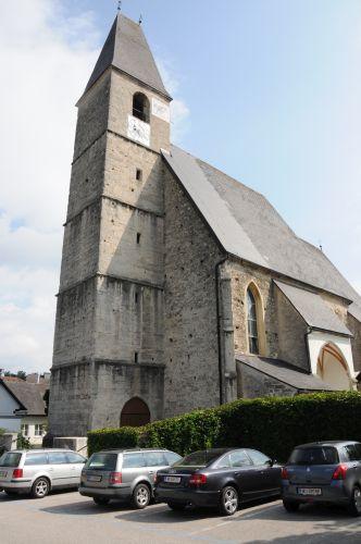 Pfarrkirche Laakirchen