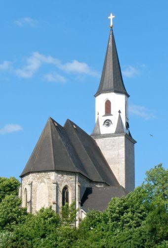 Pfarrkirche Ohlsdorf