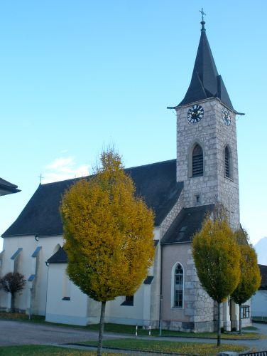 Pfarrkirche Pinsdorf