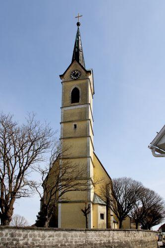Pfarrkirche Roitham