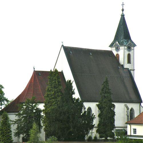 Pfarrkirche Bad Kreuzen