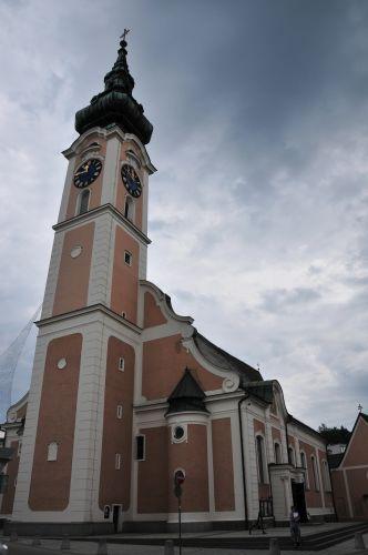Pfarrkirche Grieskirchen