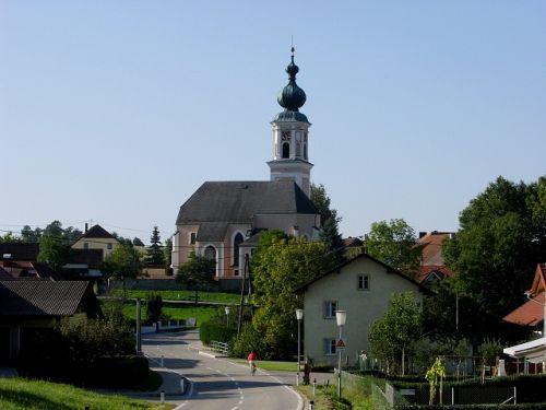 Pfarrkirche Rottenbach