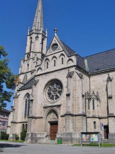 Katholische Pfarrkirche Bad Hall