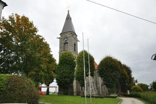 Pfarrkirche Eggendorf im Traunkreis