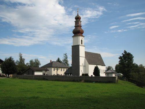 Pfarrkirche Jeging