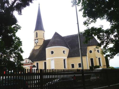 Pfarrkirche Mattighofen