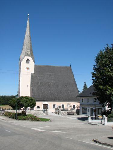 Pfarrkirche Palting