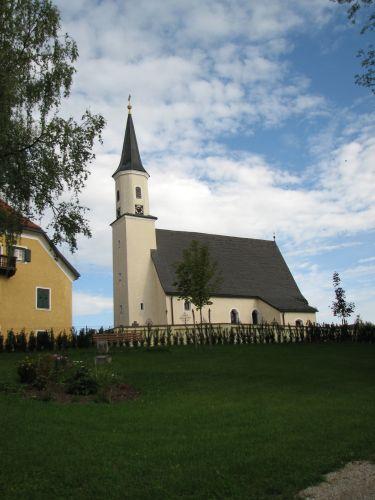 Pfarrkirche Perwang