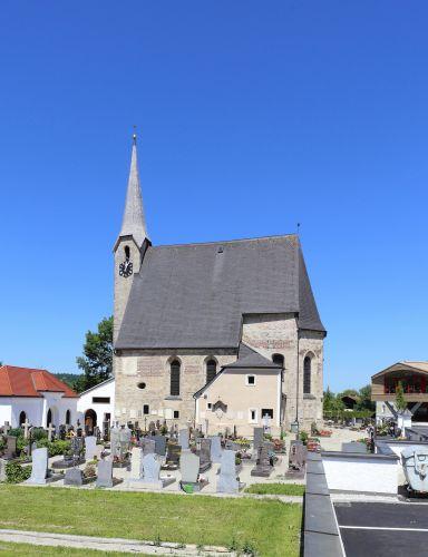 Pfarrkirche Pfaffstätt