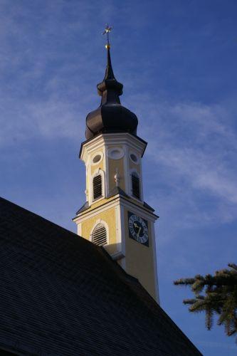 Pfarrkirche Franking