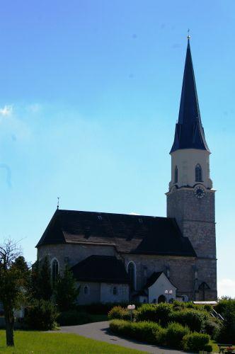 Pfarrkirche Haigermoos