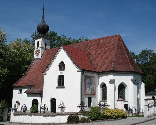 Pfarrkirche St. Radegund