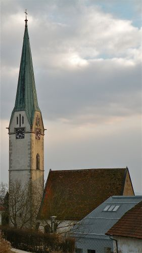 Pfarrkirche Mauthausen