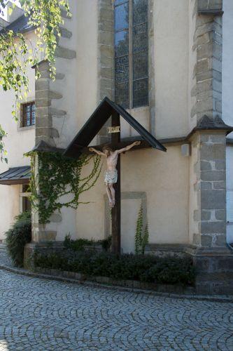 Pfarrkirche Schwertberg