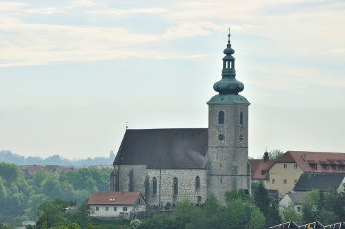 Pfarrkirche Steinerkirchen an der Traun