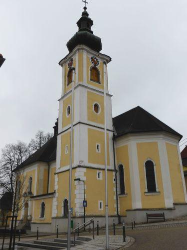 Pfarrkirche St. Agatha (Oberösterreich)