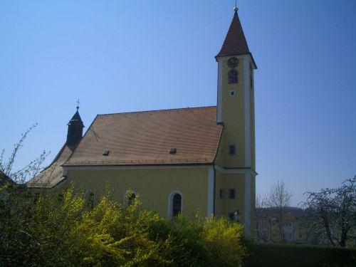 Pfarrkirche Katsdorf