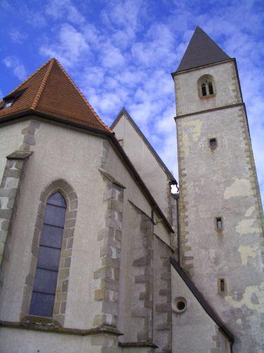 Pfarrkirche Wartberg ob der Aist