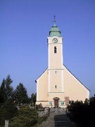 Pfarrkirche Eitzing