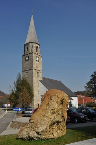 Pfarrkirche Mehrnbach