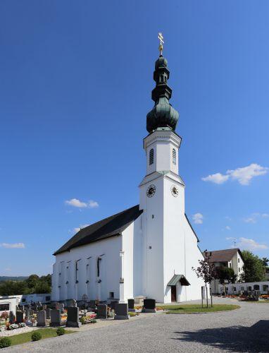 Pfarrkirche Schildorn