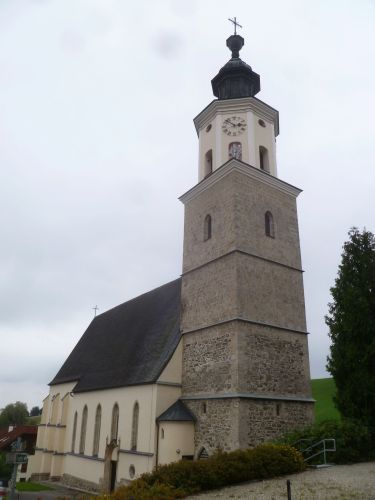Pfarrkirche Taiskirchen im Innkreis