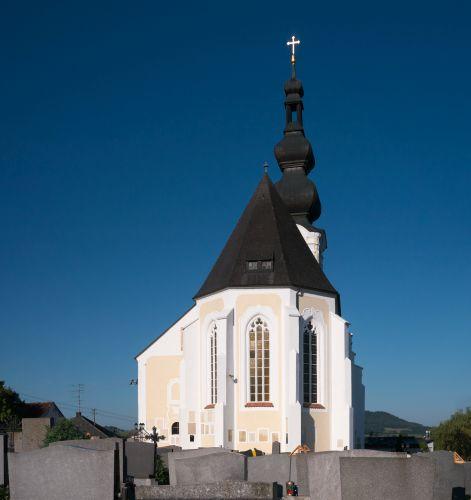 Pfarrkirche Waldzell