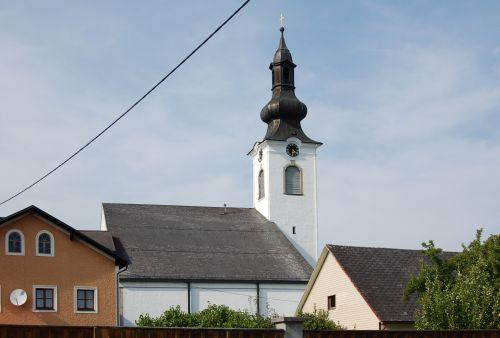 Pfarrkirche Lembach