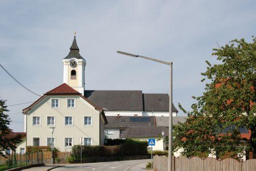 Pfarrkirche Putzleinsdorf