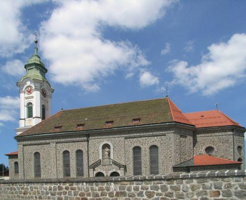 Pfarrkirche Schardenberg