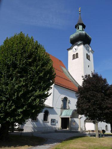Pfarrkirche Schörfling