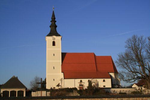 Pfarrkirche Seewalchen